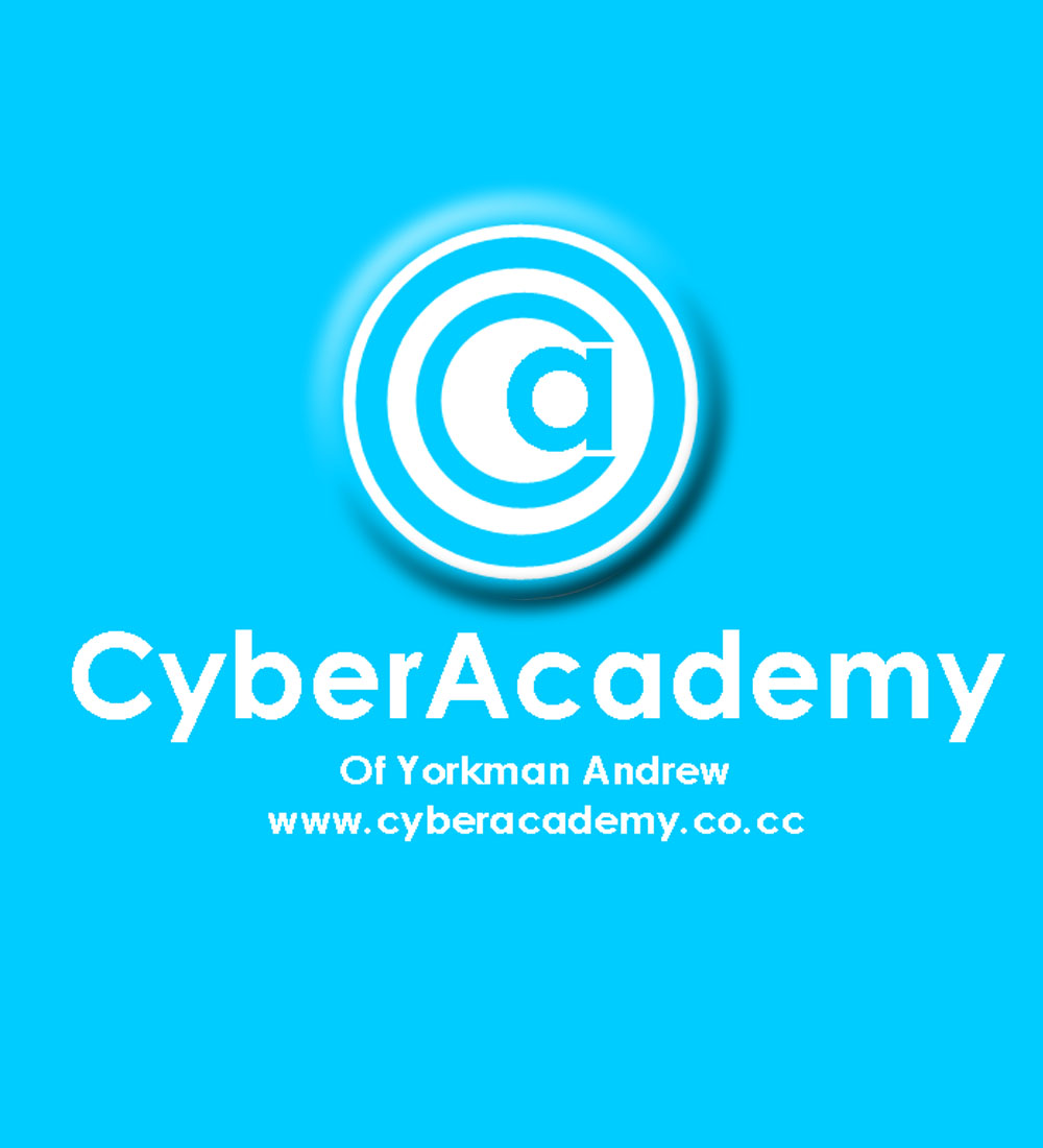 CYBER ACADEMY — Learn English by SKYPE