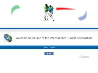Международная ассоциация по борьбе «Кураш»