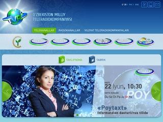 UZ TV tv tas-ix