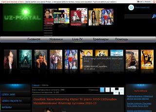 Uzbek Kino-O`zbek Filmlar,Kliplar