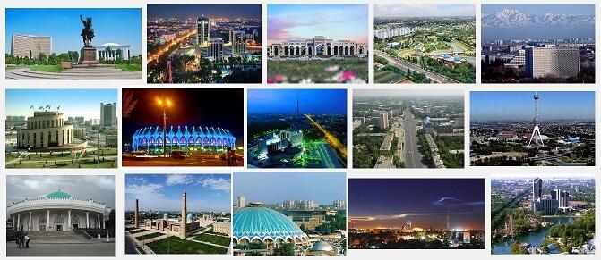 Погода Узбекистан Ташкент