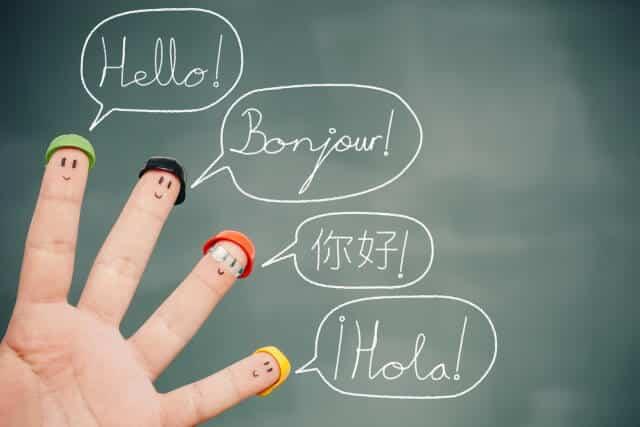 Google Translate переводчик